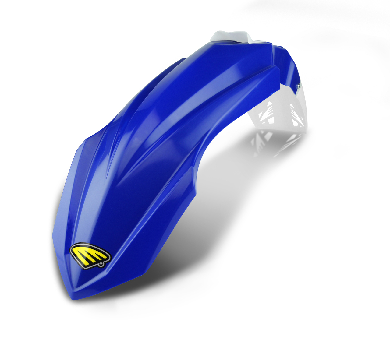 Cycralite Front Fender Blue